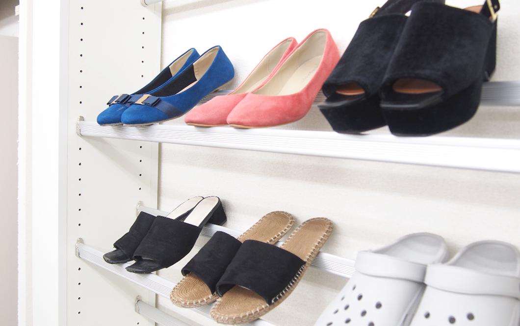 玄関の靴収納アイデア5