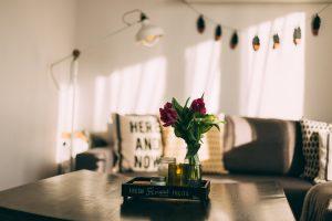 二人暮らしの新生活をおしゃれに飾る新婚向けインテリア5選
