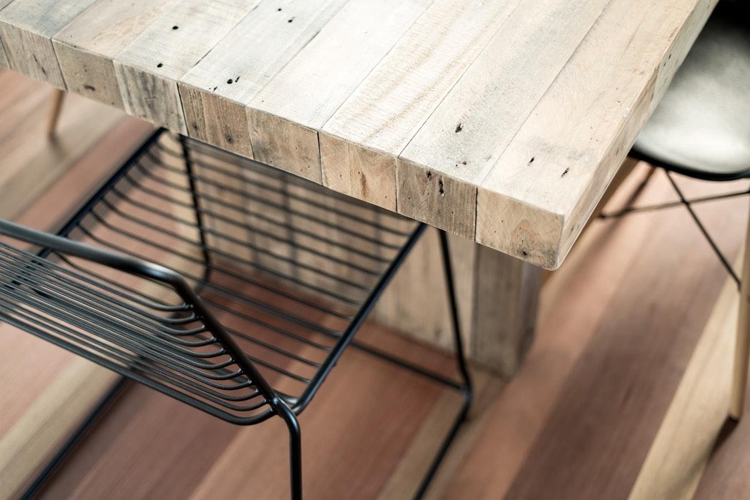 あなたはいくつ知っていますか?家具選びに役立つ木材の種類7つ
