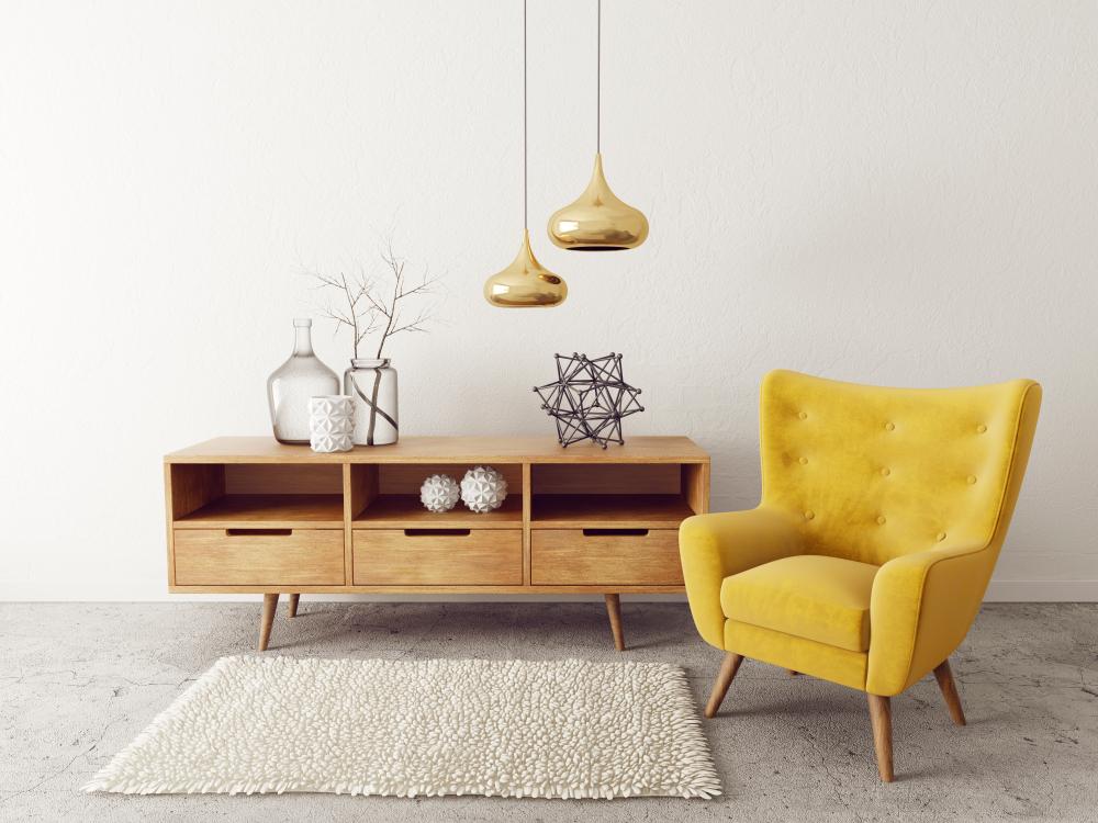 限られたスペースを有効活用!部屋を広くする家具の配置アイデア5選