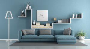 スペースを収納に!部屋がグッと広くなるおすすめの壁面収納棚5選