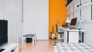 もっとおしゃれに!お部屋の壁面を彩るおすすめのインテリア5例