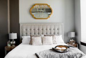 ベッド周りのおすすめインテリア5選!おしゃれに見せるコツを大公開