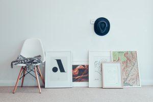 おしゃれな部屋づくりの10個のルール。どんな部屋でもスッキリ見せるには?