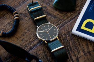 腕時計コレクションの究極の飾り方!最も美麗に魅せる方法とは?